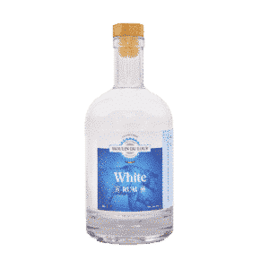 White Rum Moulin du Loup