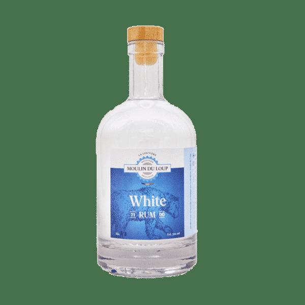 White Rum Moulin du Loup