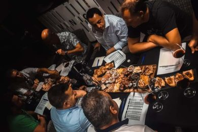 Initiation à l'art de la dégustation – #1 Tra Puglia e Campania