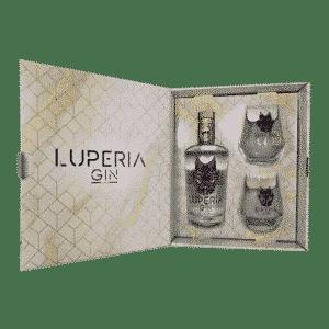 Pack Luperia Gin
