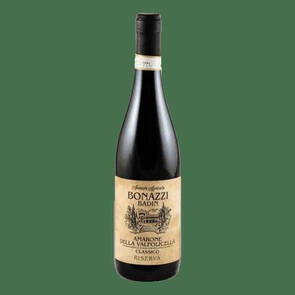 Amarone della Valpolicella Classico Riserva
